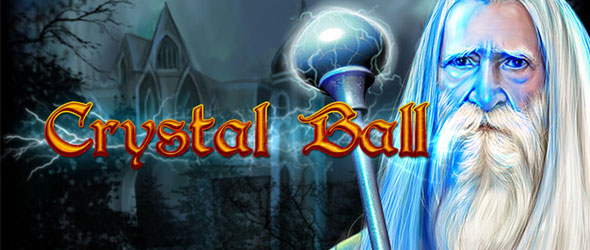 Crystal Ball Banner