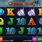 Crystal Ball Vorschau