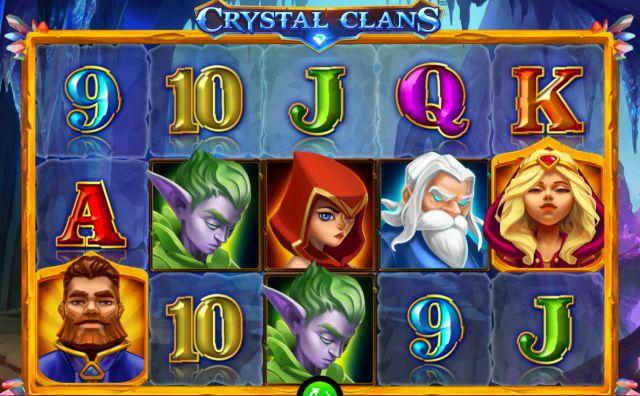 Crystal Clans Vorschau