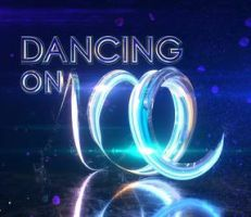 Dancing on Ice Slot Logo