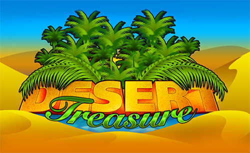 desert treasure online slot im william hill casino