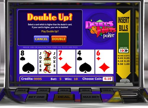 canadian online casino jokers online