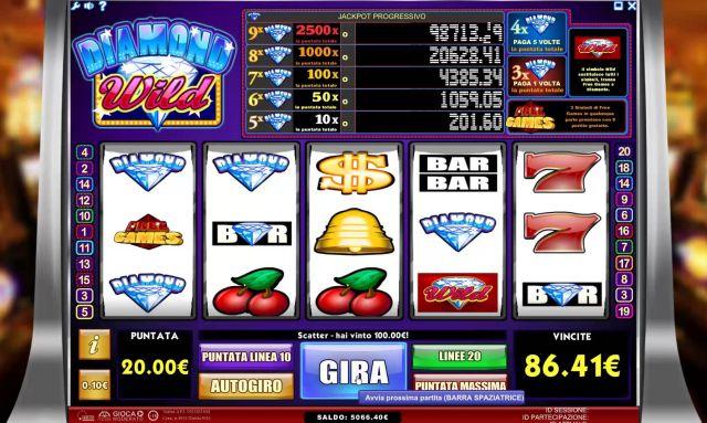 online casino kostenlos like a diamond