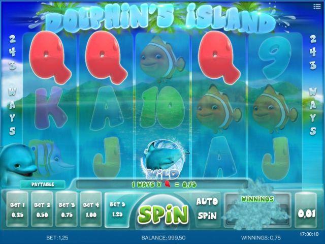 dolphins-island-vorschau