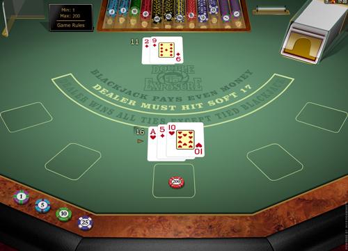 online casino blackjack ring spiele