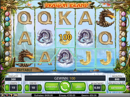 online casino deutsch dragon island