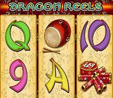 dragon reels spielen
