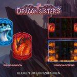 dragon sisters bonus