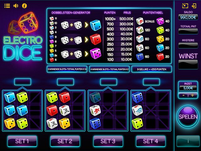 online spiele casino dice online