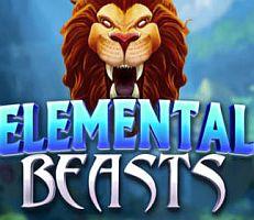 Elemental Beasts Logo