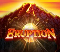 Eruption Logo