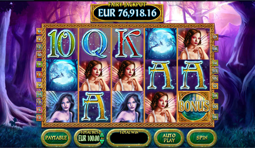 casino online fairy tale online