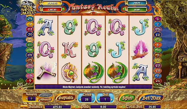 slots online casinos münzwert bestimmen