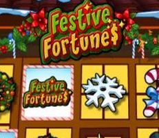 Festive Fortunes