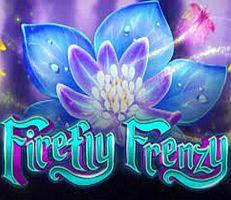 Firefly Frenzy Logo
