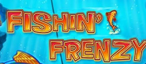 Fishin Frenzy Logo