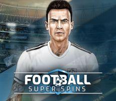 Football Super Spins Logo