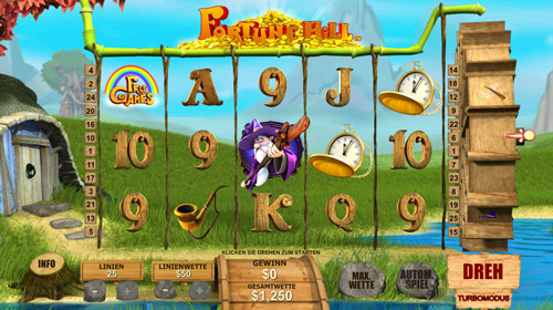 fortune-hill online slot