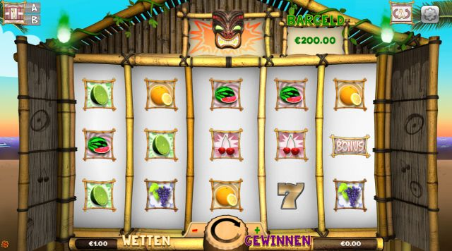 Fruit Loot Reboot Slot
