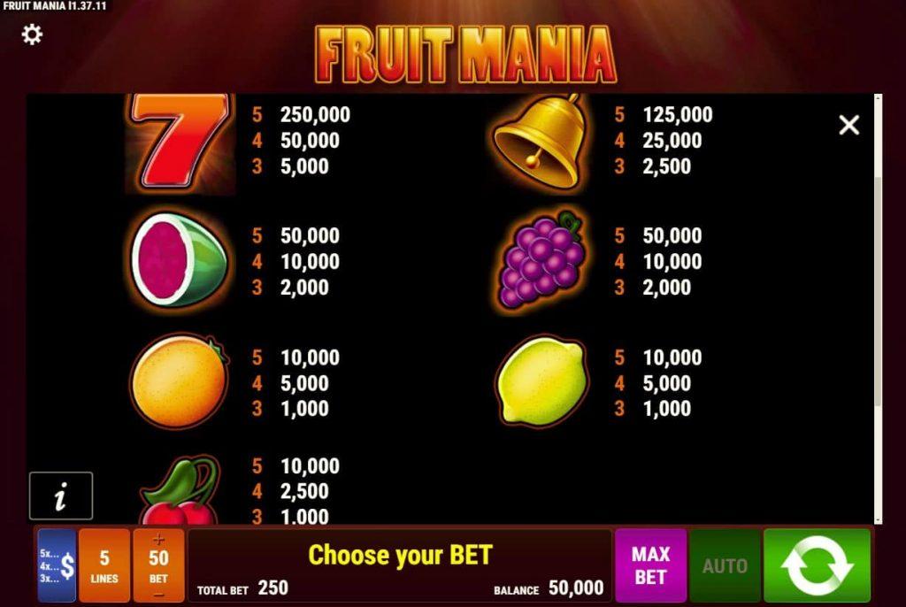 fruit-mania-online-spielen