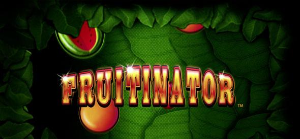 Fruitinator Banner