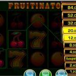 Fruitinator Leiterrisiko