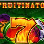 Fruitinator Logo