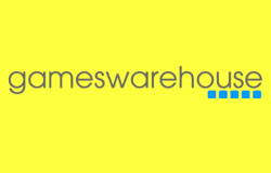 Gamehouse Ware