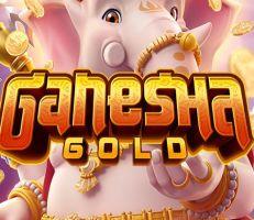 Ganesha Gold Logo