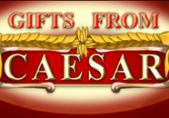Gifts from Caesar