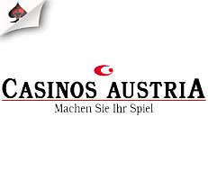 Casinos Austria im Downswing