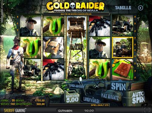 online casino sunmaker golden casino games