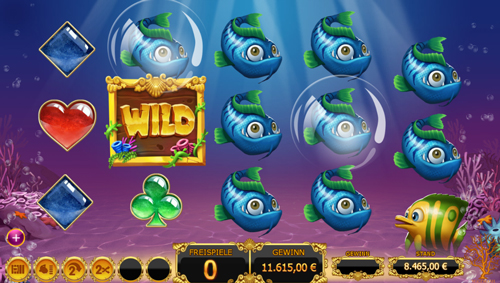 golden-fish-tank online slot