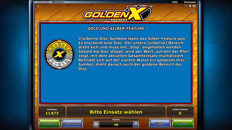 x casino online