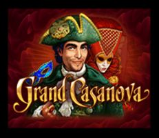 Grand Casanova Logo