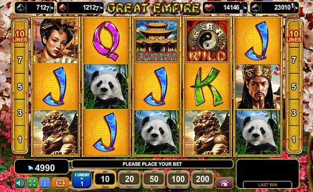 online casino norsk jetzt spielen empire