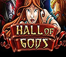 6 Mio im Hall of Gods Jackpot