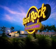 Hard Rock kauft Atlantic City Resort