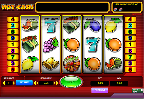 online casino euro hot casino
