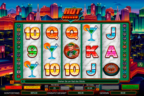 online play casino hot spiele