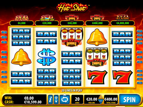 canadian online casino hot spiele