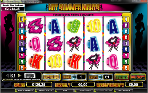 casino online test hot spiele