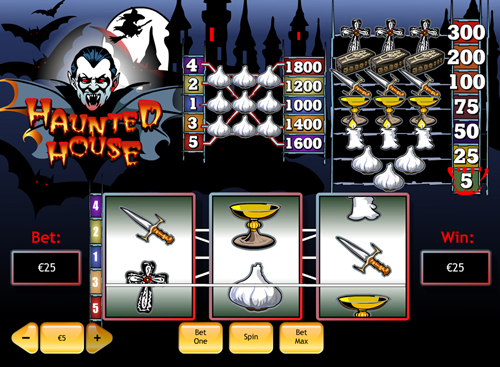 mansion online casino dracula spiel