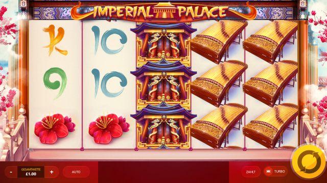 Imperial Palace Vorschau