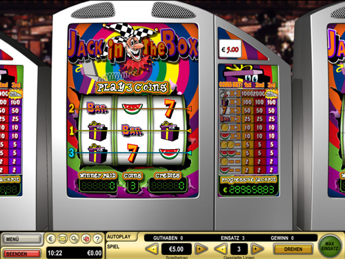 jack-in-the-box online slot