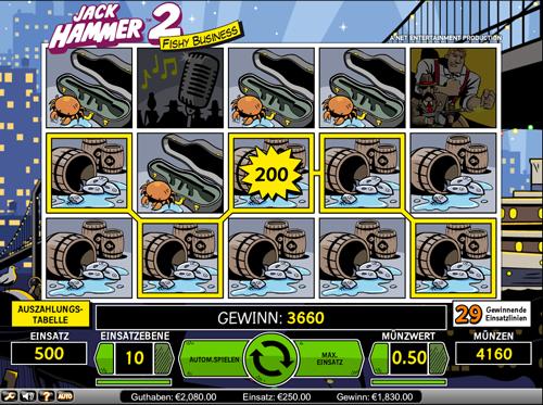 online gambling casino hammer 2