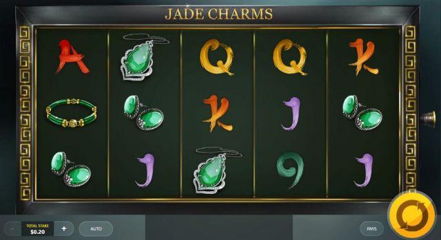 Jade Charms Vorschau