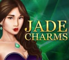 Jade Charms Slot Logo