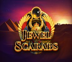 Jewel Scarabs