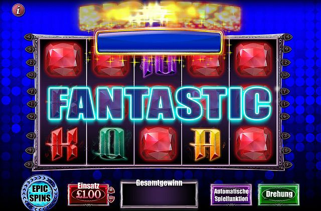 Jewel Strike Slot Machine - Play Online for Free Money